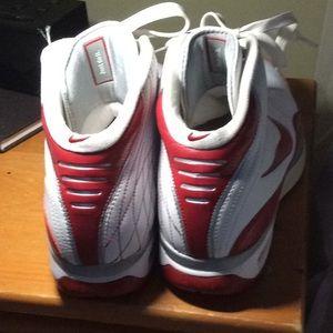 buy popular 69630 2440a Nike Shoes - Nike Blue Chip TB Basketball Shoes